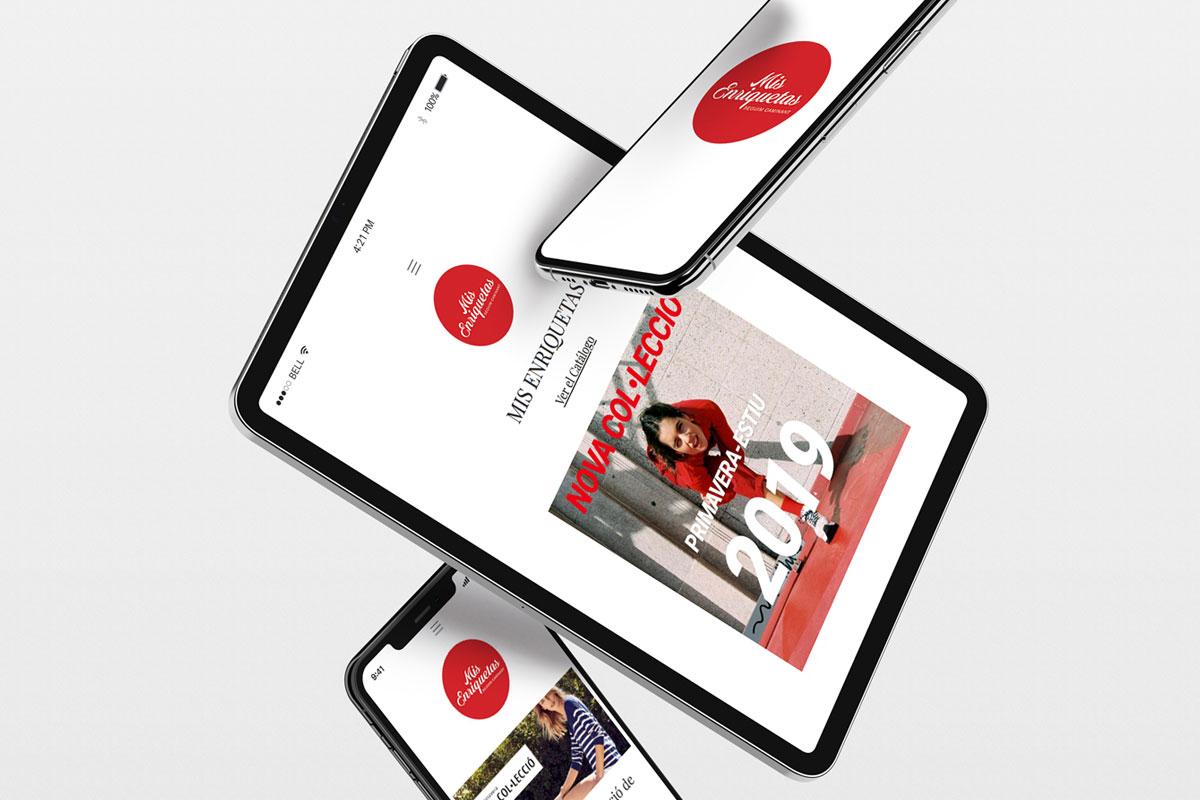 Diseño y desarrollo web Barcelona